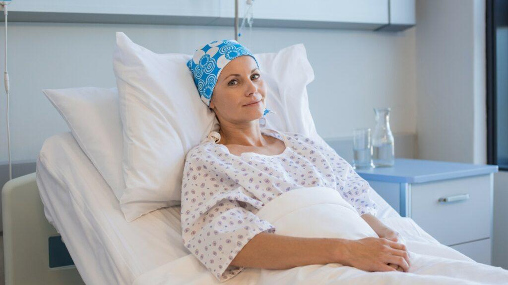 cáncer Eva Pacs