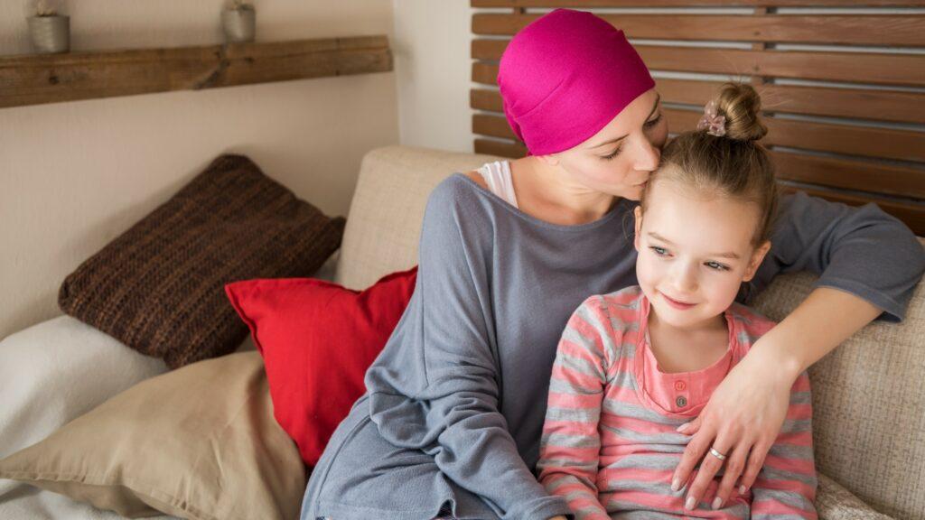 cáncer de mama Eva Pacs