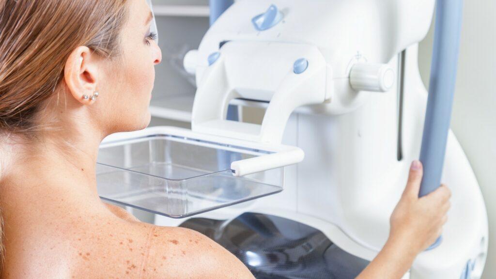 Cómo detectar cáncer de mama.