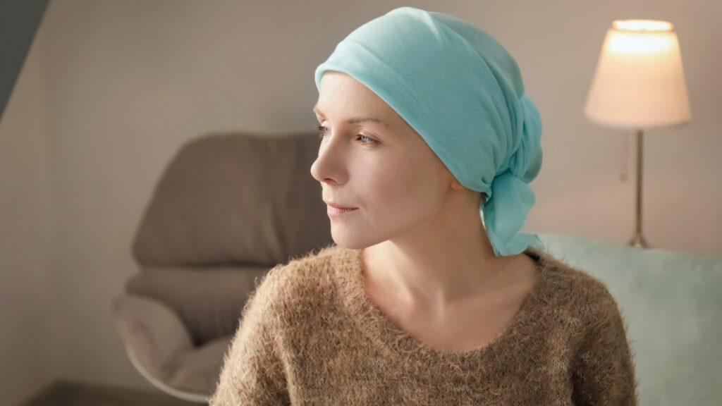 Conoce las etapas del cáncer de mama.