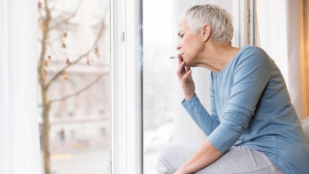 fumar causa cáncer Eva Pacs
