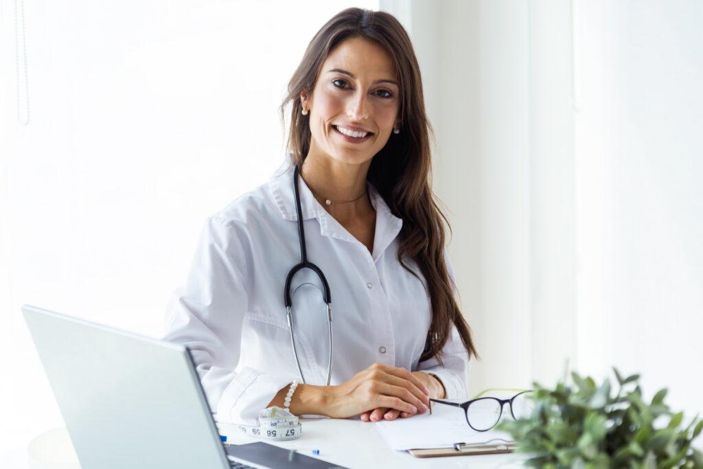 Es importante que des respuestas claras cuando visites a tu ginecólogo.
