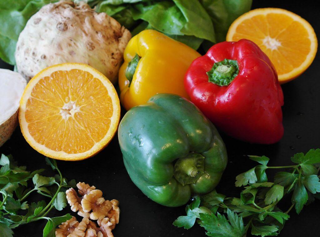 Antioxidantes. 10 acciones para prevenir el cáncer de mama