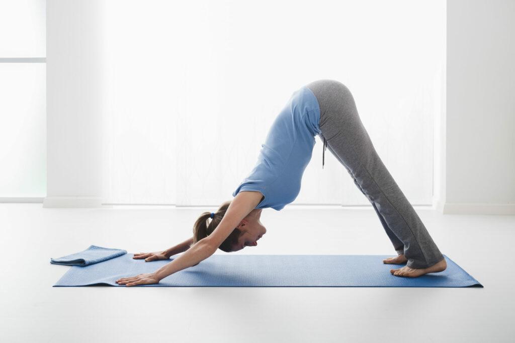 La actividad física mejorará tu estado de ánimo.