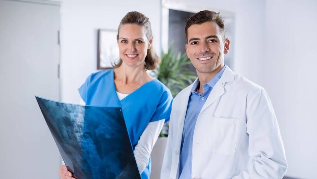 Día Internacional de la Radiología